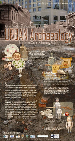 "2005 ""Urban Archaeology"""
