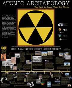 "2007 ""Atomic Archaeology"""