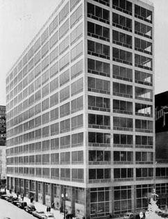 Equitable Savings & Loan Building, Portland, OR - 1948