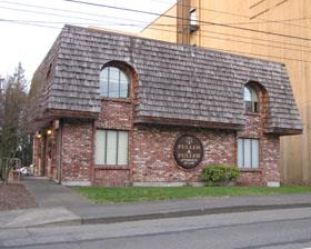 Mansard Washington State Department Of Archaeology