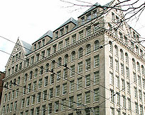 Lowman Building, Seattle