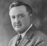 Archibald G. Rigg