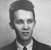Arnold G. Gangnes