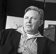 Bruce A. Goff