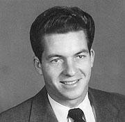 Clifford B. Dobson