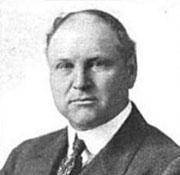 Edgar J. Rounds
