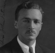 Edwin J. Peterson