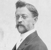 Francis W. Grant