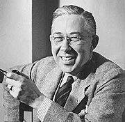George W. Stoddard