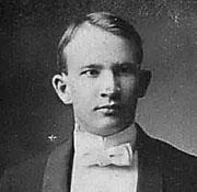 Harold E. Crawford