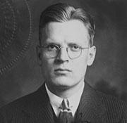 Harrison J. Overturf