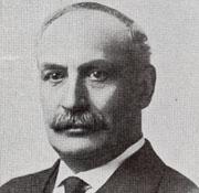 Henry Osterman