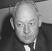 Hugo W. Osterman