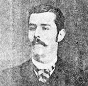 Isaac J. Galbraith