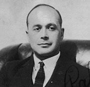 Ivan M. Palmaw
