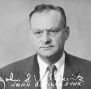 John S. Villesvik