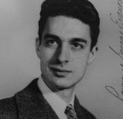 Lawrence G. Evanoff