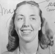 Mary Lund Davis