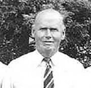 Stanley T. Shaw