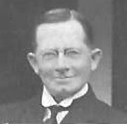 Thorton F. Doan