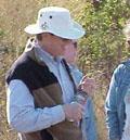 Rob Whitlam, Ph.D.