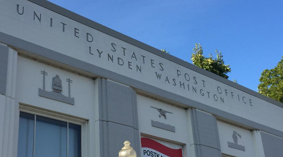 Post Office, Lynden