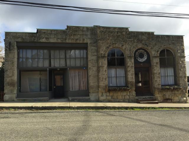 Downtown Roslyn