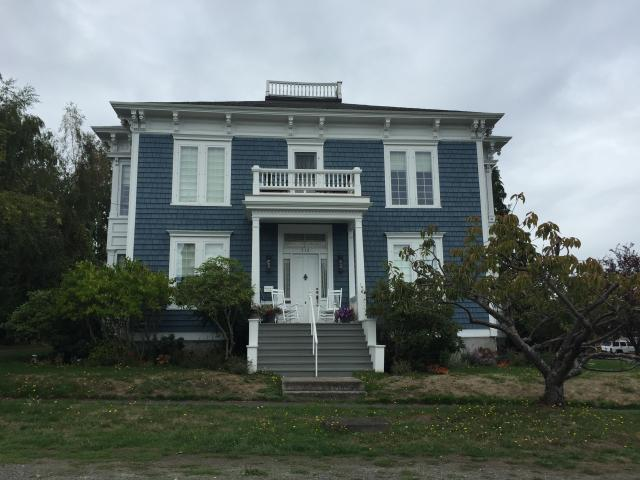 House, Port Townsend