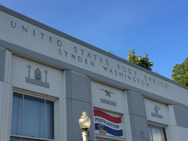 Post Office, Lynden