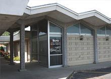Valley Medical-Dental Building
