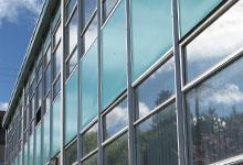 Learn more about Curtain Wall