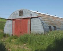 Learn more about Quonset Hut